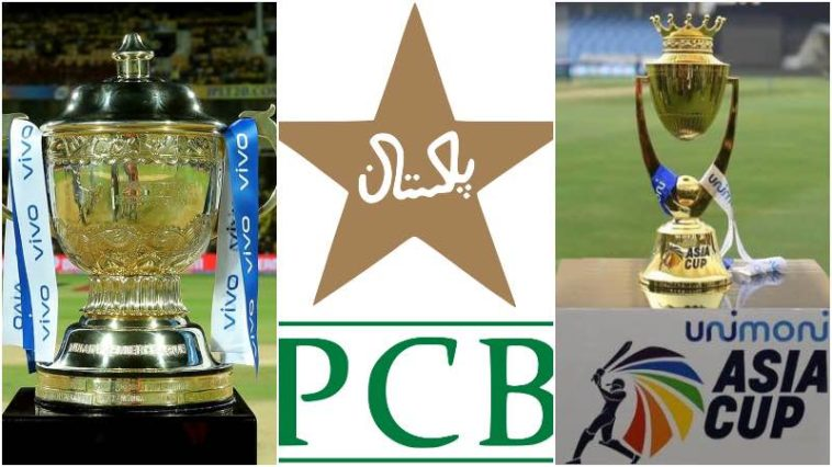 Not accept that the Asia Cup is moved to accommodate the IPL: PCB CEO Wasim Khan
