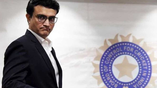 Nothing is in favour of any kind of sport, forget IPL: Sourav Ganguly