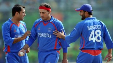 On This Day in 2009: Afghanistan won their first ODI match