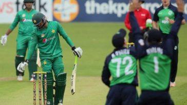Pakistan's tour of Netherlands indefinitely postponed