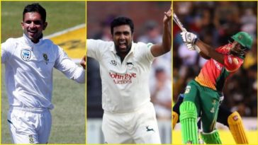 R Ashwin, Pooran and Maharaj Yorkshire contracts mutually cancelled for 2020