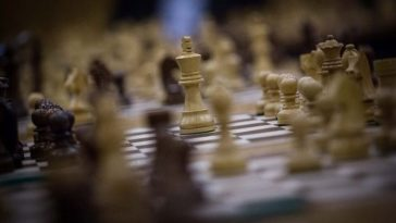 Second day of Magnus Carlsen invitational online chess tournament