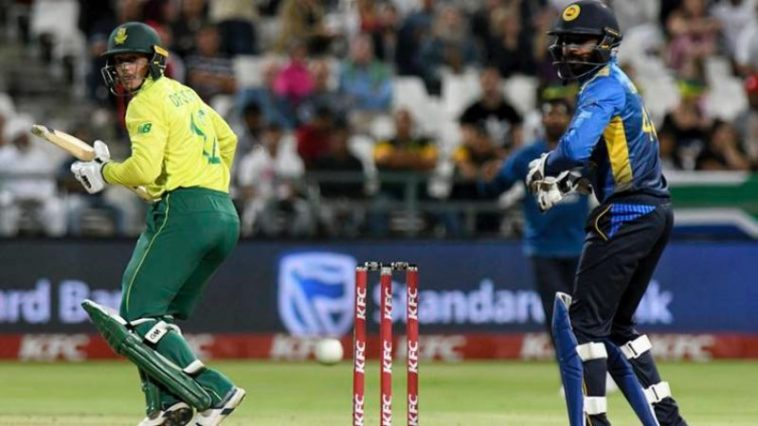 South Africa tour of Sri Lanka postponed due to Coronavirus