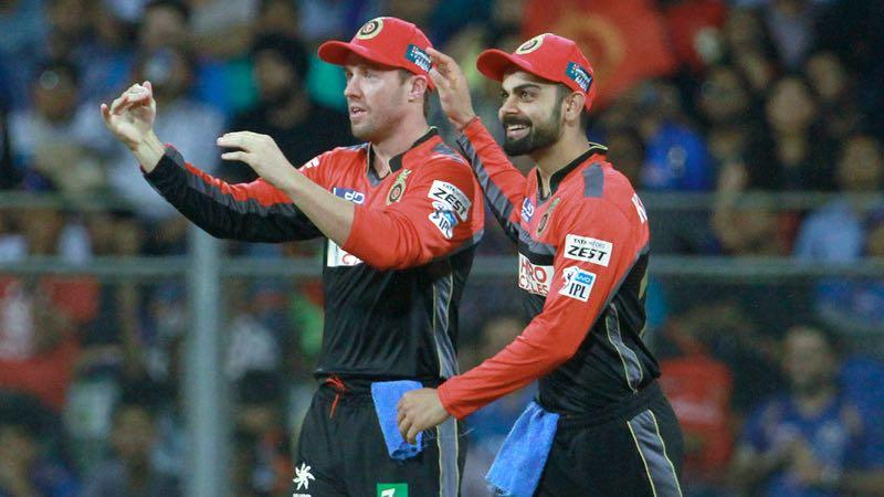 Till the time I play IPL, I'll never leave RCB: Virat Kohli tells AB de Villiers