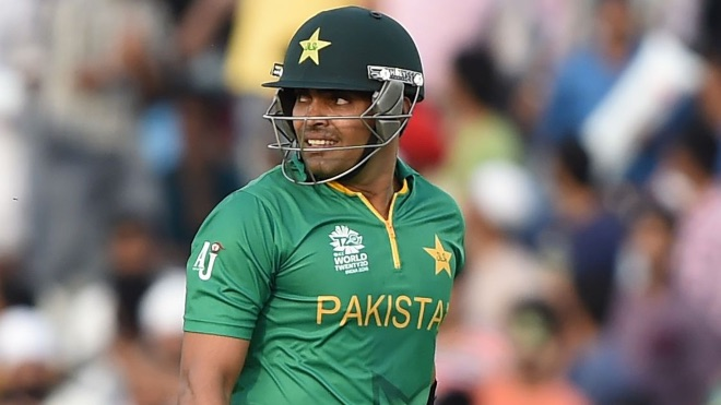 Umar Akmal banned for three years from all forms of cricket: PCB