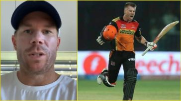 Winning IPL title in 2016 is my favourite memory: David Warner