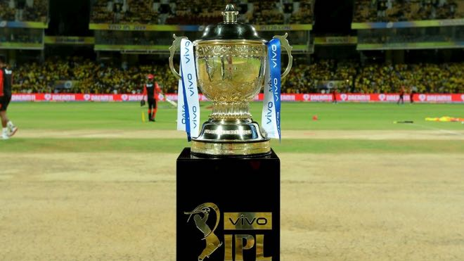 BCCI looking to host IPL 2020 from September 25 to November 1