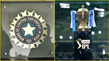 BCCI released the statement after guidelines issued by MHA