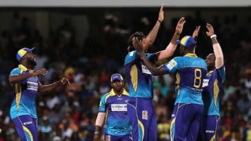 Barbados Tridents announced local players retention for CPL 2020