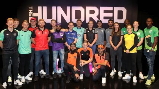 ECB announces to postpone the launch of 'The Hundred' to 2021
