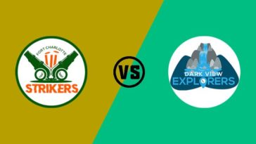 FCS vs DVE Dream11 Team Prediction, Playing XI: Vincy Premier T10 League 5th place playoff