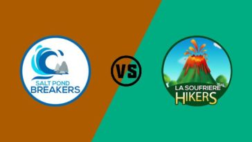 Final: SPB vs LSH Dream11 Team Prediction, Playing XI: Vincy Premier T10 League: Fantasy Cricket
