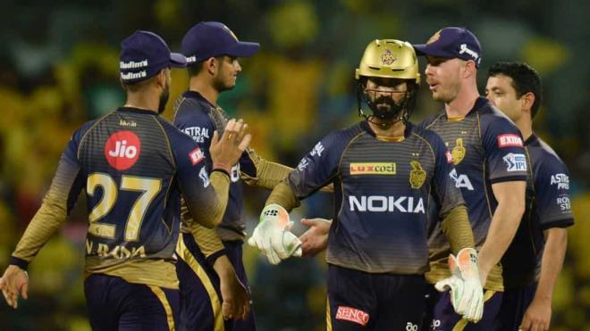 I want this IPL to happen, KKR is the best franchise I have played for: Dinesh Karthik