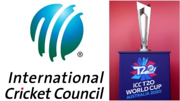 ICC Board meet on May 28, could discuss shifting Australia T20 World Cup to 2022
