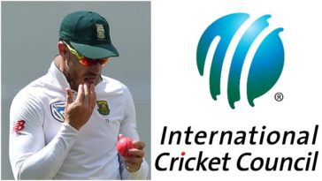 ICC Cricket Committee recommends prohibition of saliva to shine the ball, advised to use sweat