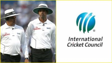 ICC Cricket Committee recommends the appointment of non-neutral umpires and referees