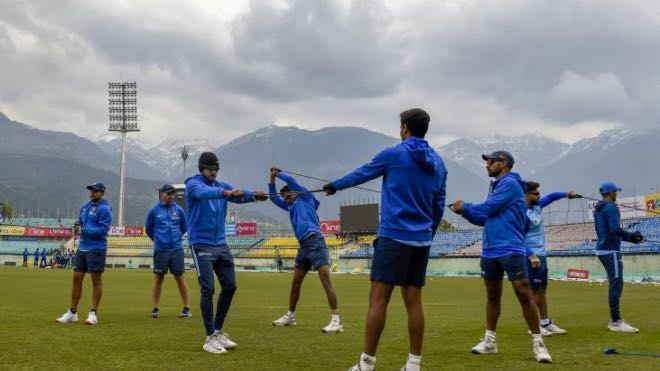 ICC Guidelines: 14-day isolation training camps, avoid using communal facilities during training