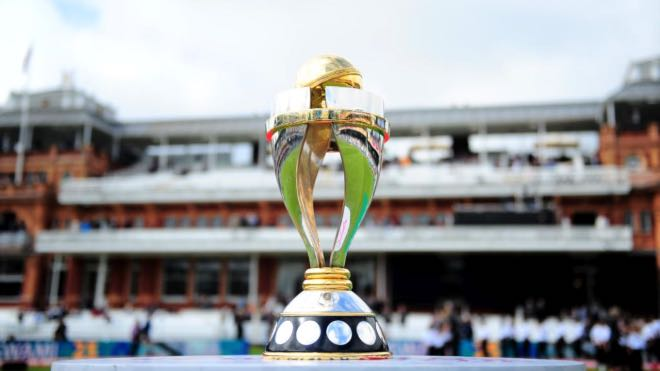 ICC postponed Women's World Cup and U19 World Cup Qualifiers
