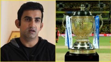 IPL is necessary to change the mood of the country: Gautam Gambhir