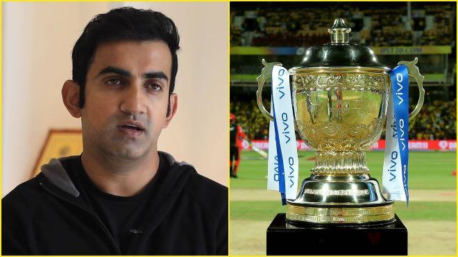 IPL is necessary to change the mood of the country: Gautam Gambhir