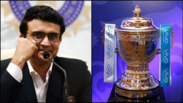 If IPL takes place, no pay cuts; Not hosting IPL will cause losses of Rs 4,000 crore: Sourav Ganguly