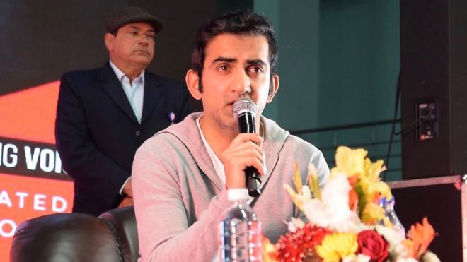 If India tour Australia, then I have a lot of respect for the BCCI: Gautam Gambhir