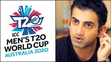 Importance will be diluted if two T20 World Cup in a year: Gautam Gambhir