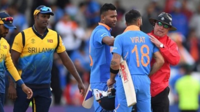 India open to travel Sri Lanka for limited-overs series in June-July