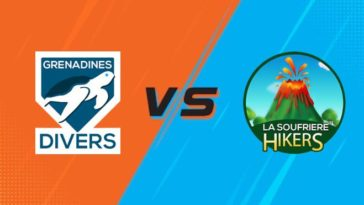 Match 13 GRD vs LSH Dream11 Team Prediction, Playing XI: Vincy Premier T10 League: Fantasy Cricket