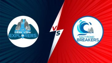 Match 14 DVE vs SPB Dream11 Team Prediction, Playing XI: Vincy Premier T10 League: Fantasy Cricket