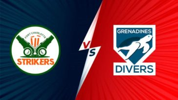 Match 16 FCS vs GRD Dream11 Team Prediction, Playing XI: Vincy Premier T10 League: Fantasy Cricket