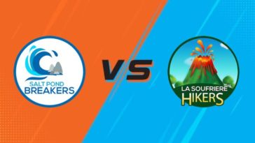 Match 18 SPB vs LSH Dream11 Team Prediction, Playing XI: Vincy Premier T10 League: Fantasy Cricket