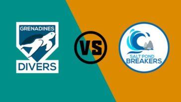 Match 20 GRD vs SPB Dream11 Team Prediction, Playing XI: Vincy Premier T10 League: Fantasy Cricket