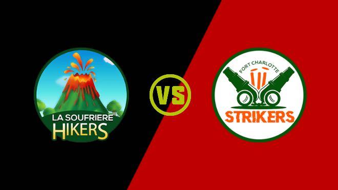 Match 22 LSH vs FCS Dream11 Team Prediction, Playing XI: Vincy Premier T10 League: Fantasy Cricket