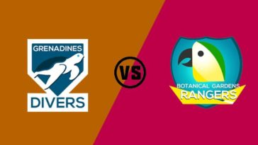 Match 23 GRD vs BGR Dream11 Team Prediction, Playing XI: Vincy Premier T10 League: Fantasy Cricket