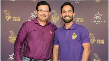 Not in favour of IPL without foreign players, format should not be tinkered: KKR CEO Venky Mysore