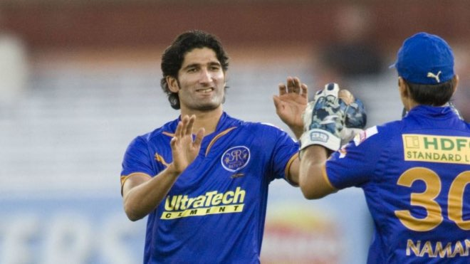 On this day: Pakistan's Sohail Tanvir bowls best IPL bowling figure of the decade
