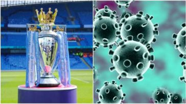 Premier League: Two tests positive from two clubs in the second round of testing