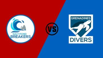 Semi-Final 1: SPB vs GRD Dream11 Team Prediction, Playing XI: Vincy Premier T10 League: Fantasy Cricket