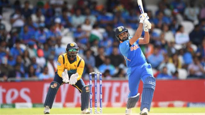 Sri Lanka Cricket writes BCCI to consider scheduled series in June-July