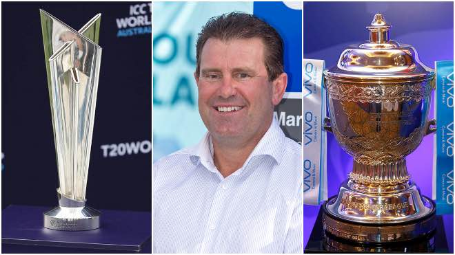 T20 World Cup 2020 likely to postponed, will open the window for IPL: Mark Taylor