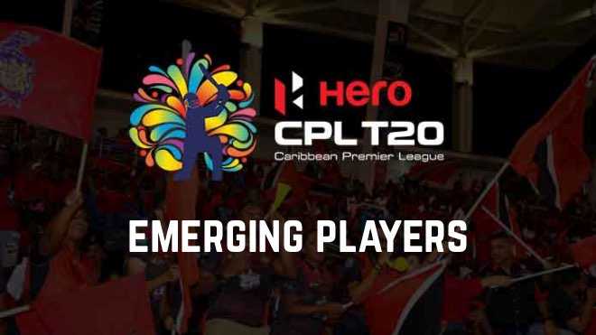 What is Caribbean Premier League (CPL) emerging players?