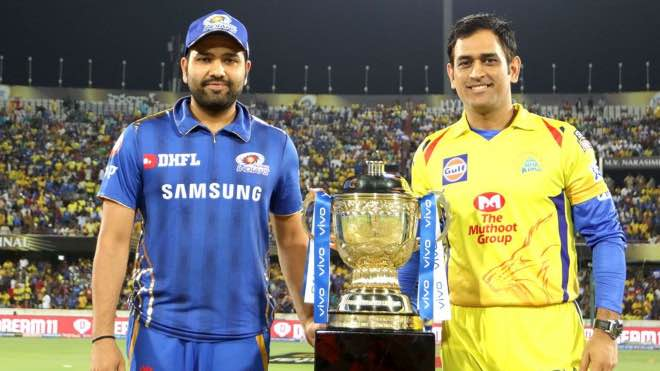 BCCI looking for September 26 - November 8 window for IPL 2020