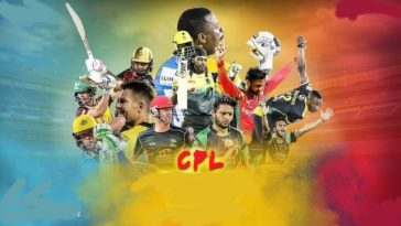 CPL 2020 Draft: 537 players have registered for the draft