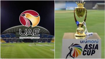 Emirates Cricket Board disappointed over Asia Cup 2020 moving to Sri Lanka