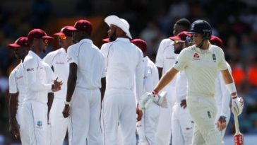 England announces schedule for the closed-door Test series against West Indies