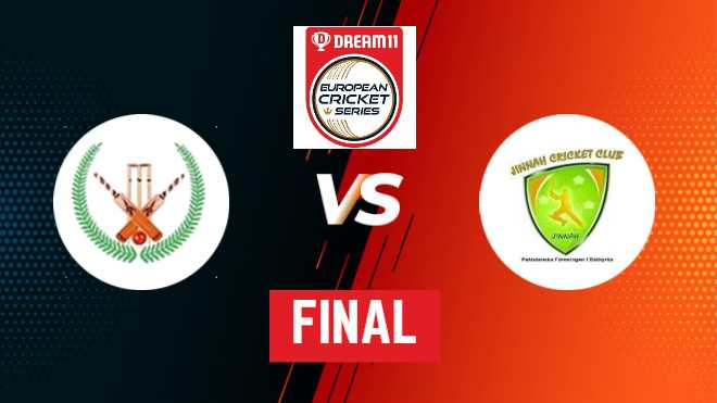 Final SIG vs PF Dream11 Team Prediction: ECS T10 Stockholm: ECS T10 League 2020