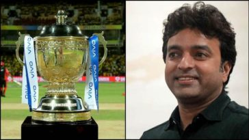 IPL important for domestic cricket: BCCI Treasurer Arun Dhumal