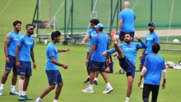 Indian Cricket Team will not travel to Sri Lanka and Zimbabwe: BCCI