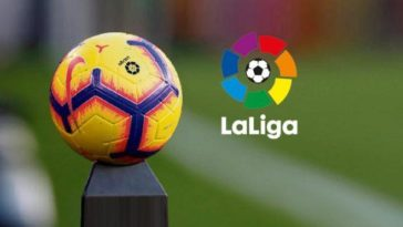 La Liga to digitally create fan audio and virtual stands for broadcasts